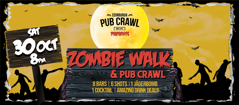Zombie Walk 2021